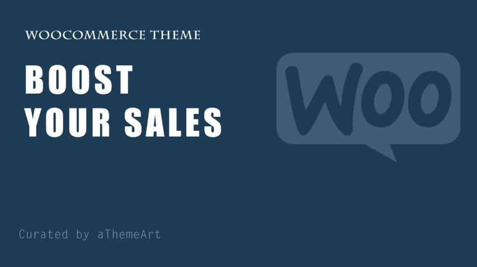 Boost Your Sales with WooCommerce ShopStore Theme