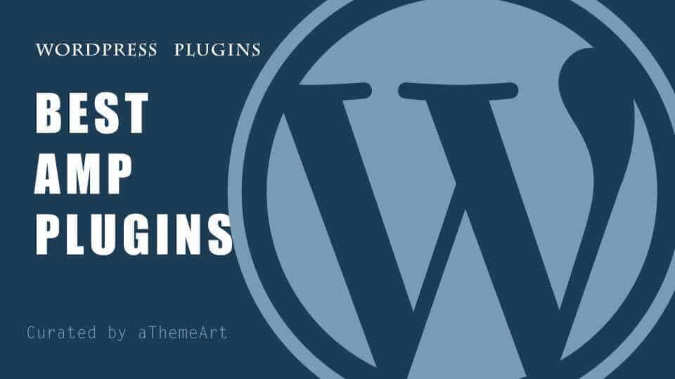 Google AMP Wordpress plugins To Make Your Theme AMP friendly