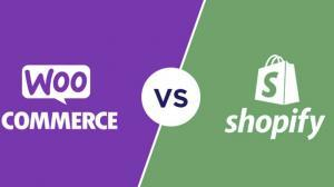 Which is Better Dropshipping Method WooCommerce or Shopify