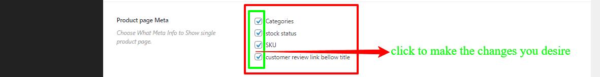 Preview screenshots of WordPress store theme post share