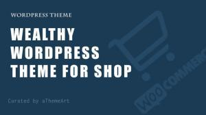 25+ Wealthy WordPress templates for your Next Supermarket/Grocery store