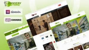 Grocery-Store  ( Pro ):- WordPress WooCommerce Theme